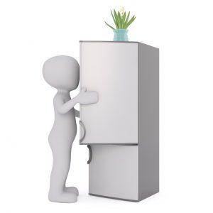 得する人損する人で紹介!冷蔵庫の賢い使い方