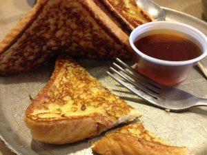 フレンチトーストふわふわ簡単に美味しくするコツ ソレダメ新常識【6月13日放送】