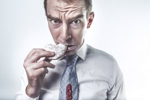 間違いやすい糖質制限 それダメより