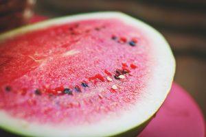 【得する人損する人ラクやせダイエット】代謝アップ すいかきな粉ダイエットのやり方 ダイエットの結果は