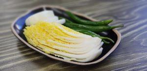 白菜は冷凍できる?日持ちはどのくらい?保存方法について